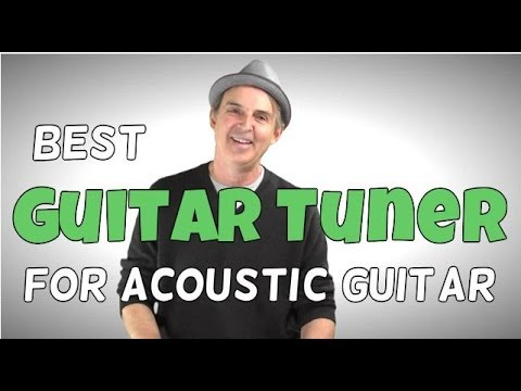 what is the best guitar tuner for acoustic guitar. Black Bedroom Furniture Sets. Home Design Ideas