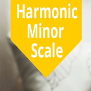 Harmonic Minor Scale in A | How to Play And Improvise