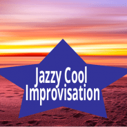 G Major Pentatonic Scale And Jazzy Cool Improvisation