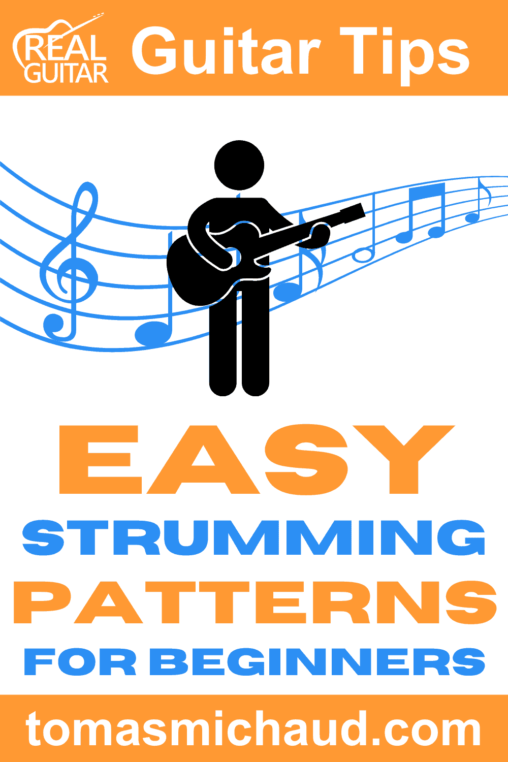 Easy Strumming Patterns for Beginners