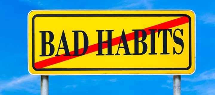 Avoiding Bad Habits With Guitar Learning Mistake #3