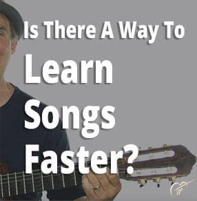 10 Easy Guitar Songs And Fast Song Learning Method