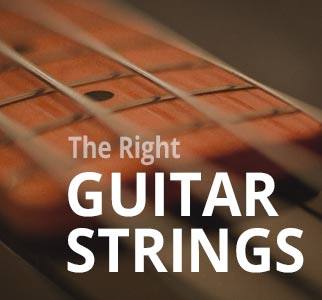 10 Things You Should Know About Choosing the Best Guitar Strings