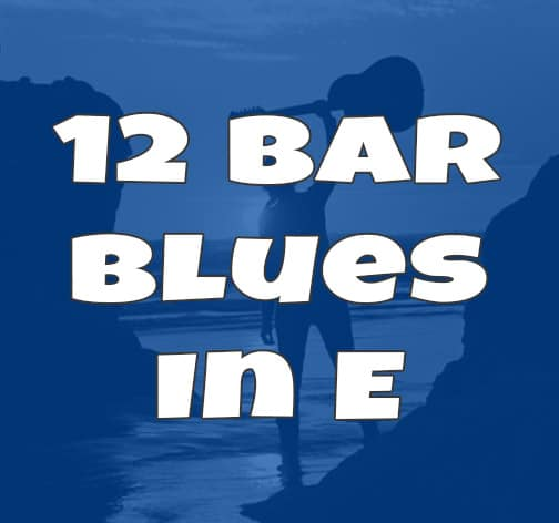 12 Bar Blues in E Guitar Lesson [1/3] - Real Guitar Lessons by Tomas