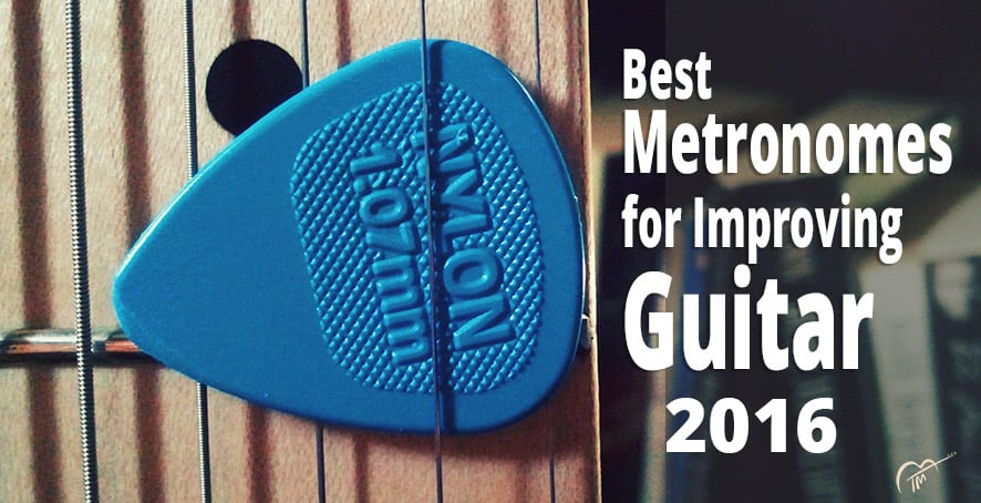 beginning guitar 101 best metronome for guitar tomas michaud. Black Bedroom Furniture Sets. Home Design Ideas