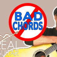 How To Get Clear Sounding Guitar Chords