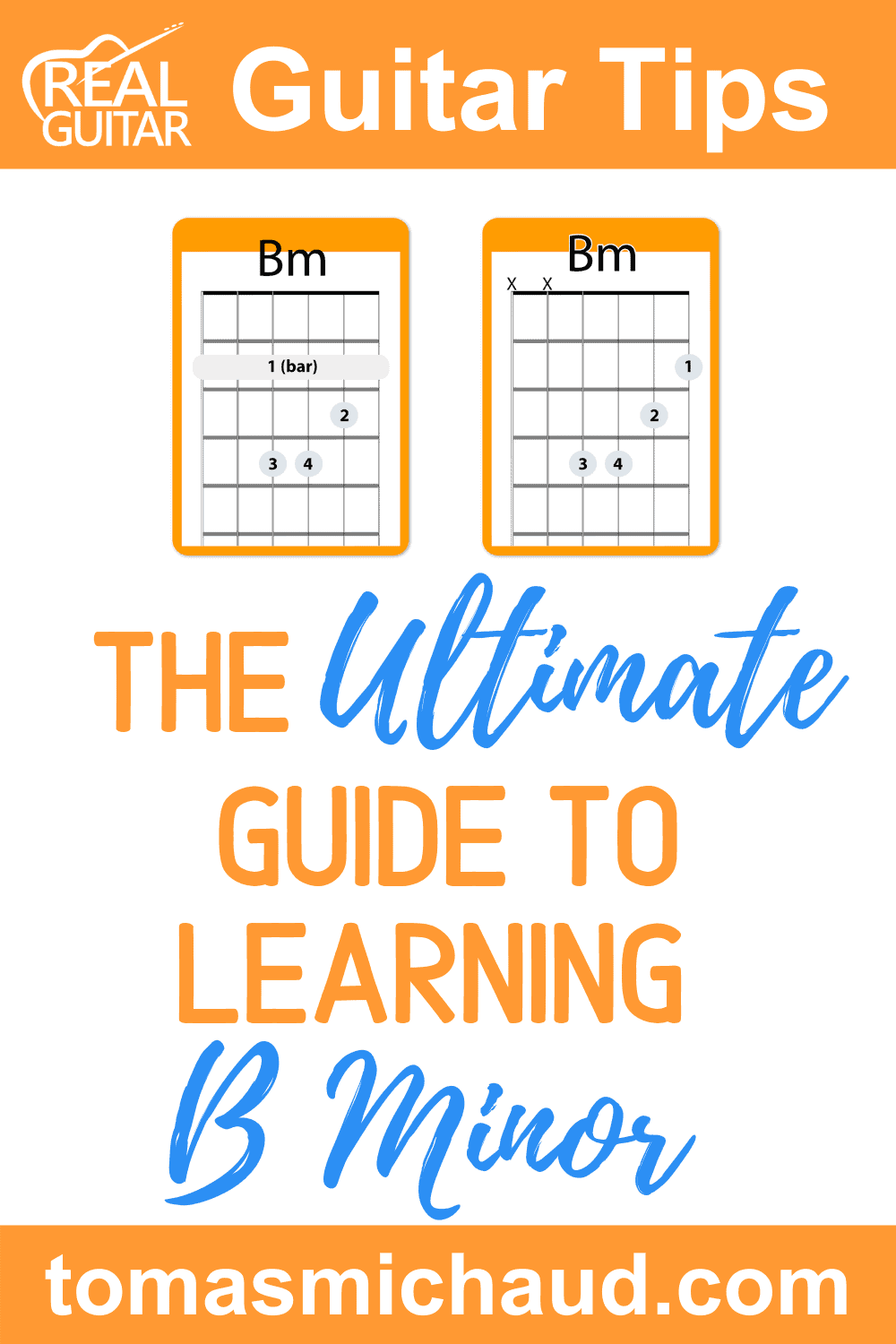 The Ultimate Guide to Learning B Minor