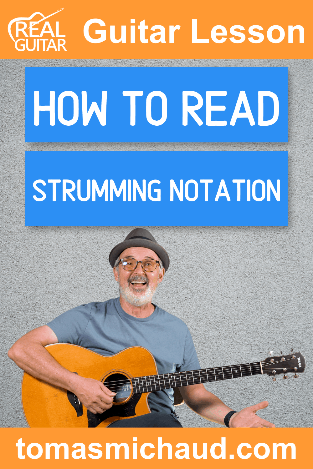 How To Read Strumming Notation
