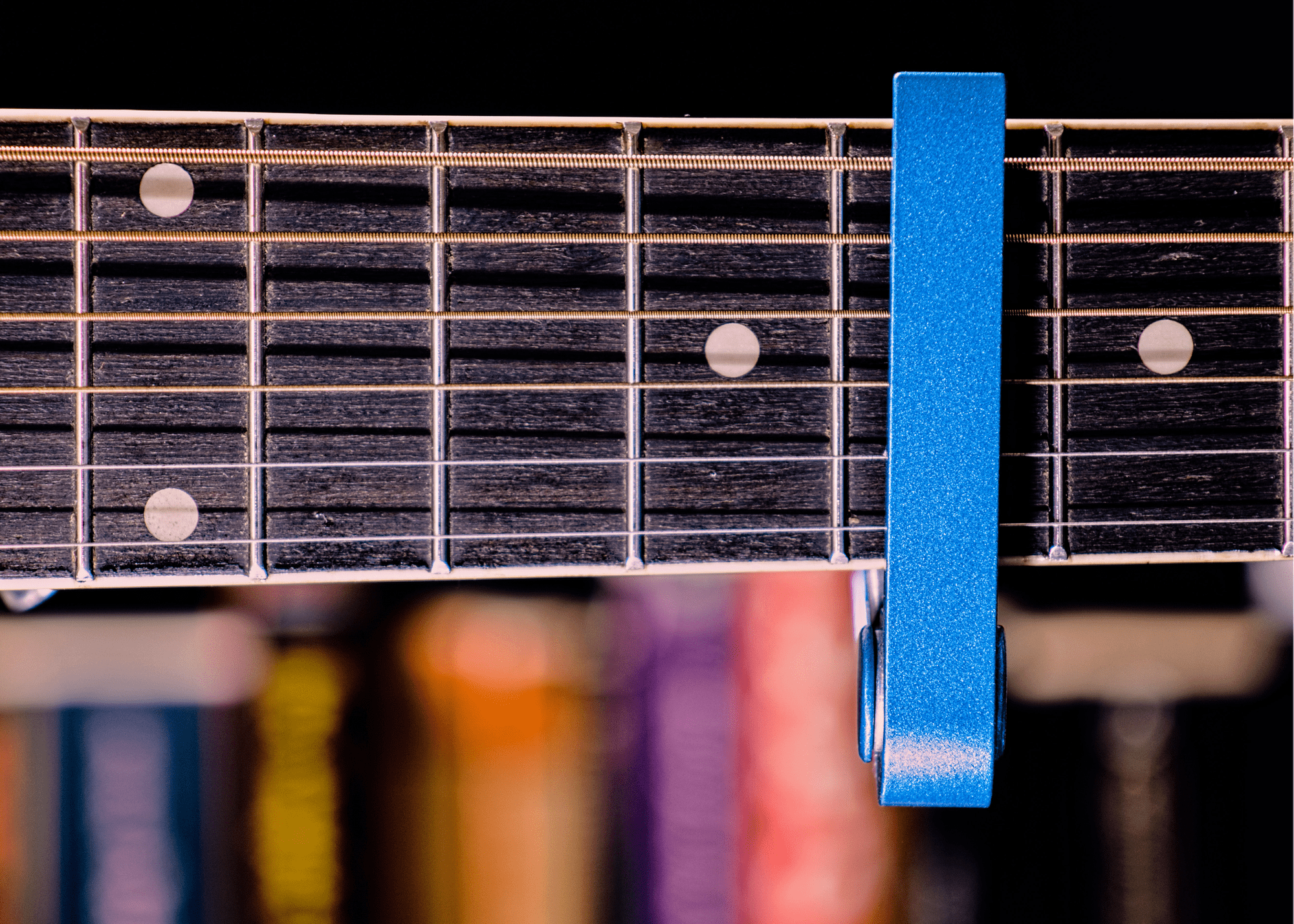 raising the key or pitch of a song