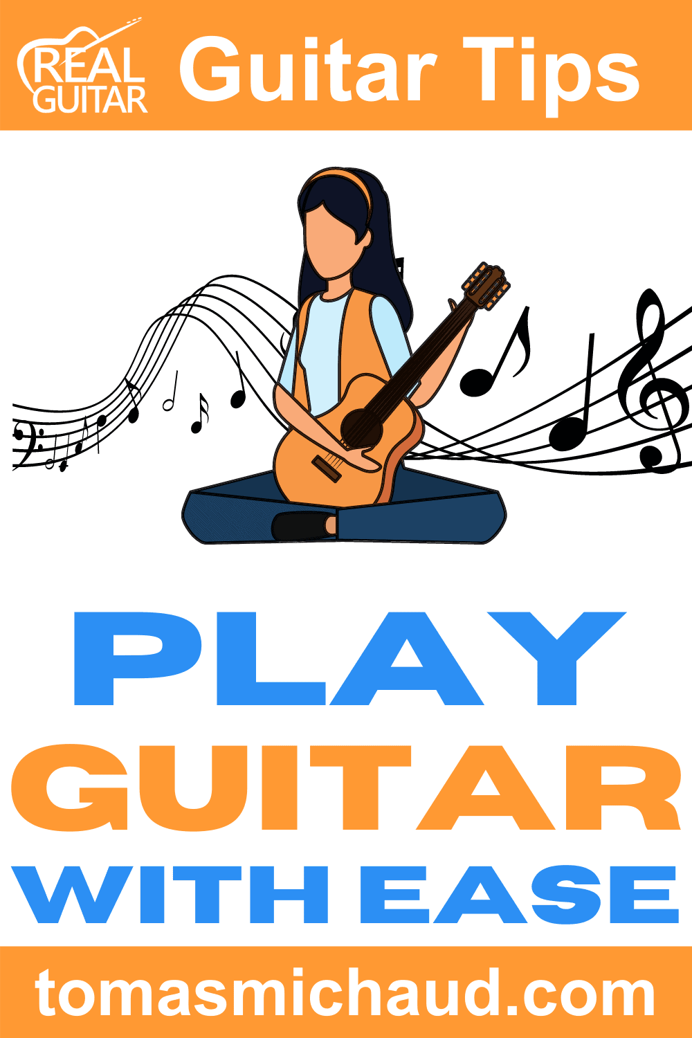 Play Guitar With Ease