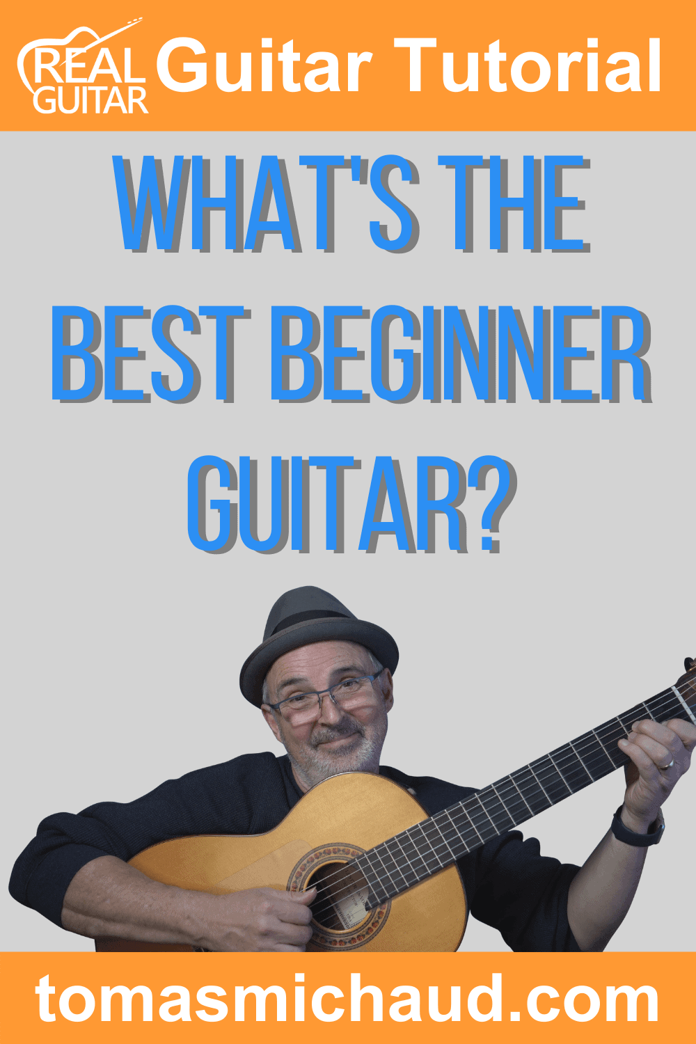 What's The Best Beginner Guitar?
