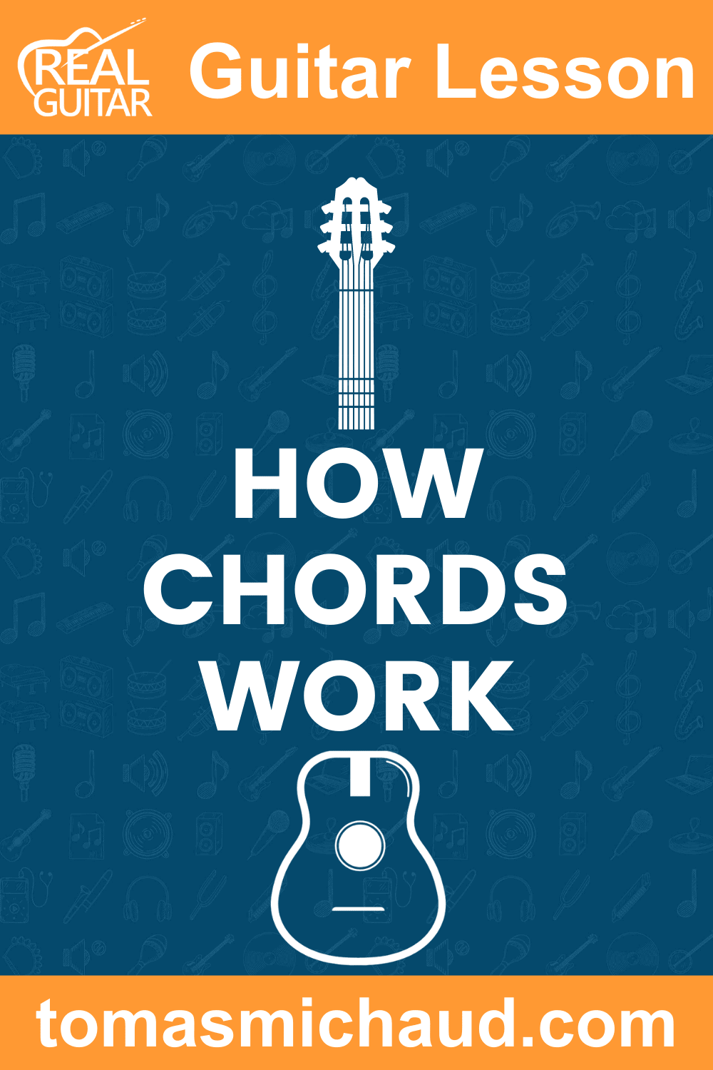 How Chords Work