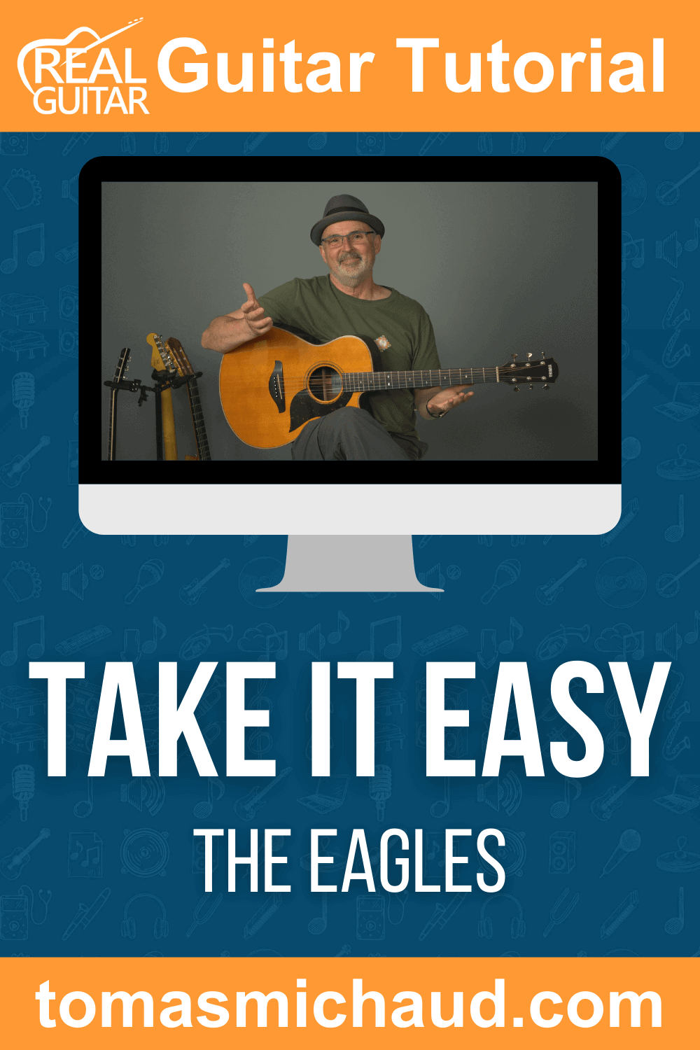 Take It Easy The Eagles